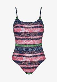 Sunmarin - Swimsuit - multi-coloured - 0