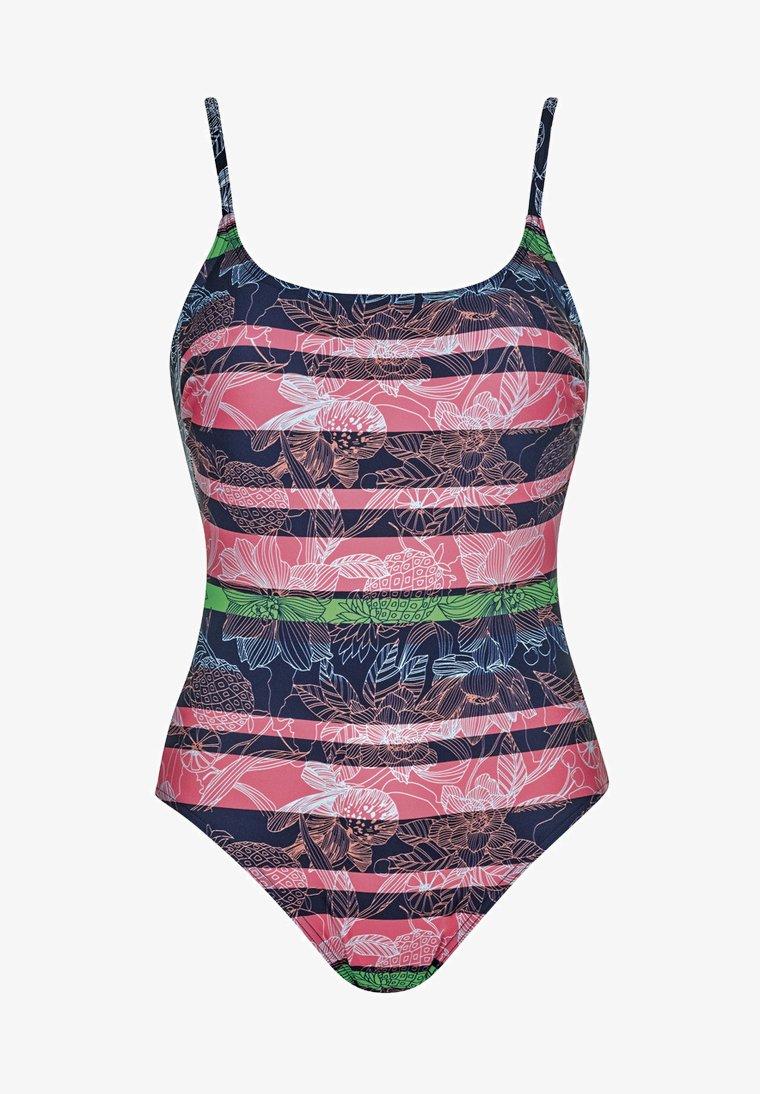 Sunmarin - Swimsuit - multi-coloured