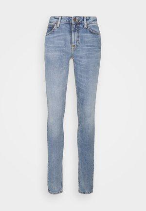 Skinny džíny - blue horizon