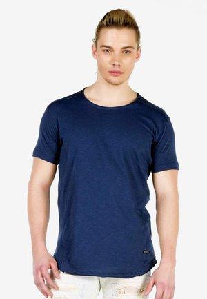 T-Shirt basic - navyblue