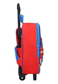 Fireman Sam - Luggage - blau - 2