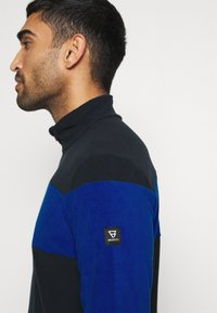 Brunotti - VAUGHN MENS  - Fleecepullover - space blue - 5