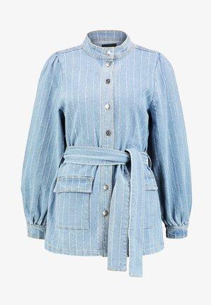 NOLIA - Denim jacket - denim blue