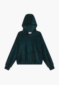 Grunt - DEBORA HOODIS - Hoodie - green glow - 0
