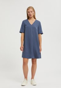 ARMEDANGELS - Day dress - foggy blue - 1