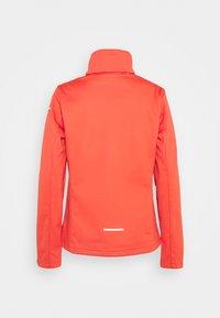 Icepeak - BOISE - Soft shell jacket - hot pink - 2