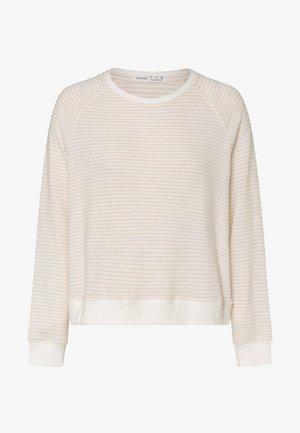 Nachtwäsche Shirt - white
