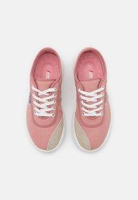 Kawasaki - LEAP - Sneakersy niskie - old rose - 5