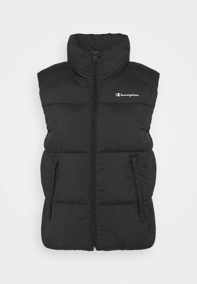 LEGACY - Vest - black
