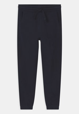 Tracksuit bottoms - navy blazer