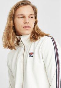 Fila - Sportovní bunda - blanc de blanc - 3
