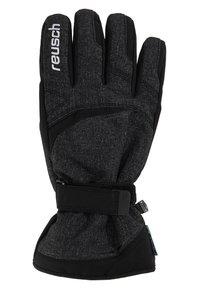 Reusch - PRIMUS R-TEX® - Gloves - black/black melange - 2