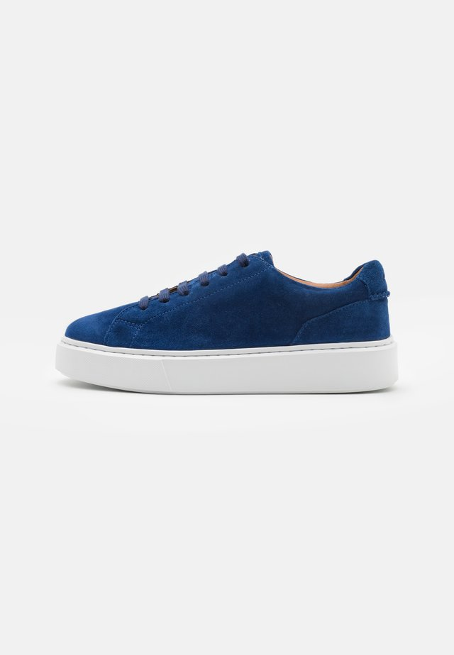 HERO LITE LACE - Sneakers laag - blue