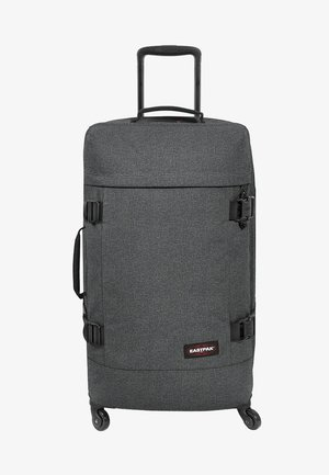 TRANS4 M CORE COLORS  - Wheeled suitcase - black denim