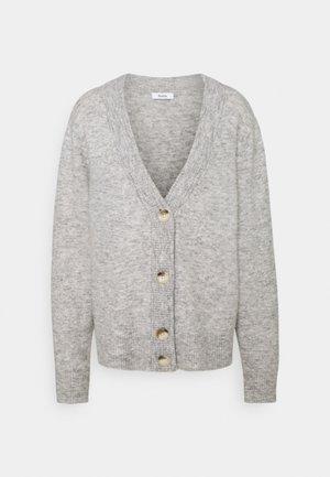 ELLIE - Kardigan - light grey