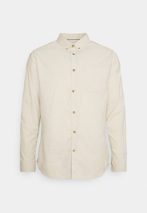 AKKONRAD - Shirt - brown rice