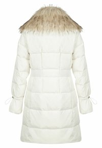 NAF NAF - Down coat - white - 6