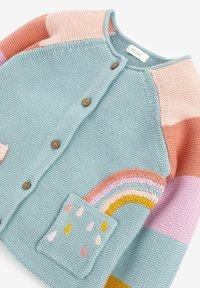 Next - Cardigan - multi-coloured - 4