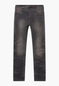 Blue Effect - BOYS - Jeans Skinny Fit - grey denim - 0