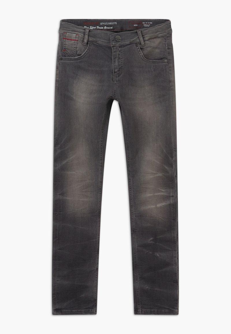 Blue Effect - BOYS - Jeans Skinny Fit - grey denim