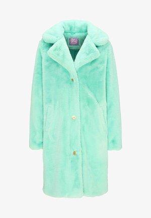 Winter coat - mint