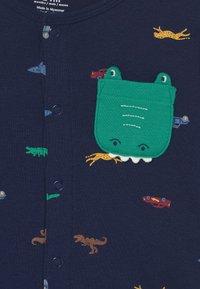 Carter's - SUR - Jumpsuit - dark blue - 2