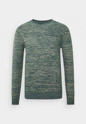 NEPIERCE - Stickad tröja - ponderosa pine