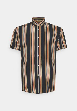 ZACHARY STRIPE - Shirt - lemon