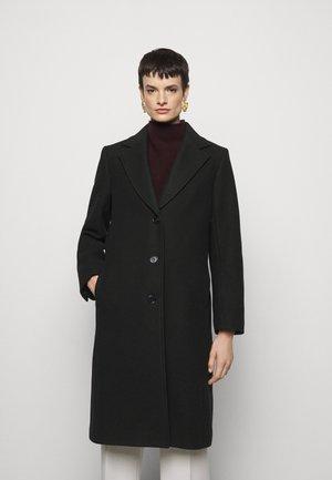 BARNSBURY COAT - Classic coat - black