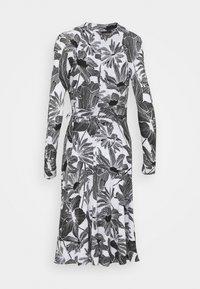 Diane von Furstenberg - KARINA - Trikoomekko - ivory - 4