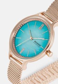 Skagen - ANITA - Watch - rose gold-coloured - 4