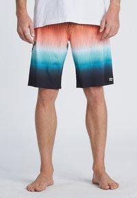 Billabong - Shorts da mare - aqua - 0