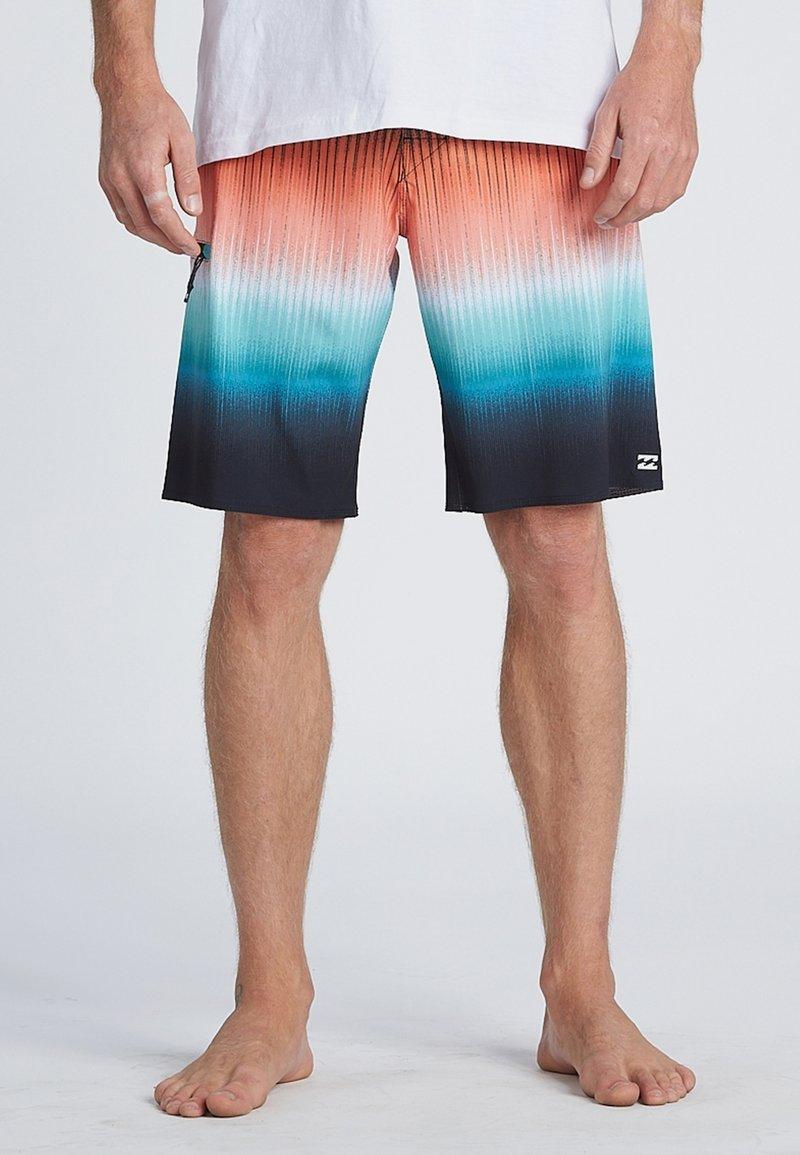 Billabong - Shorts da mare - aqua