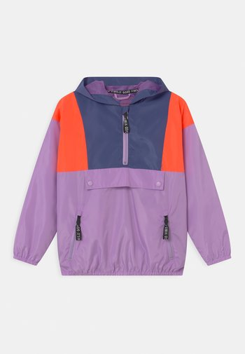 TEENAGER - Light jacket - lavendel