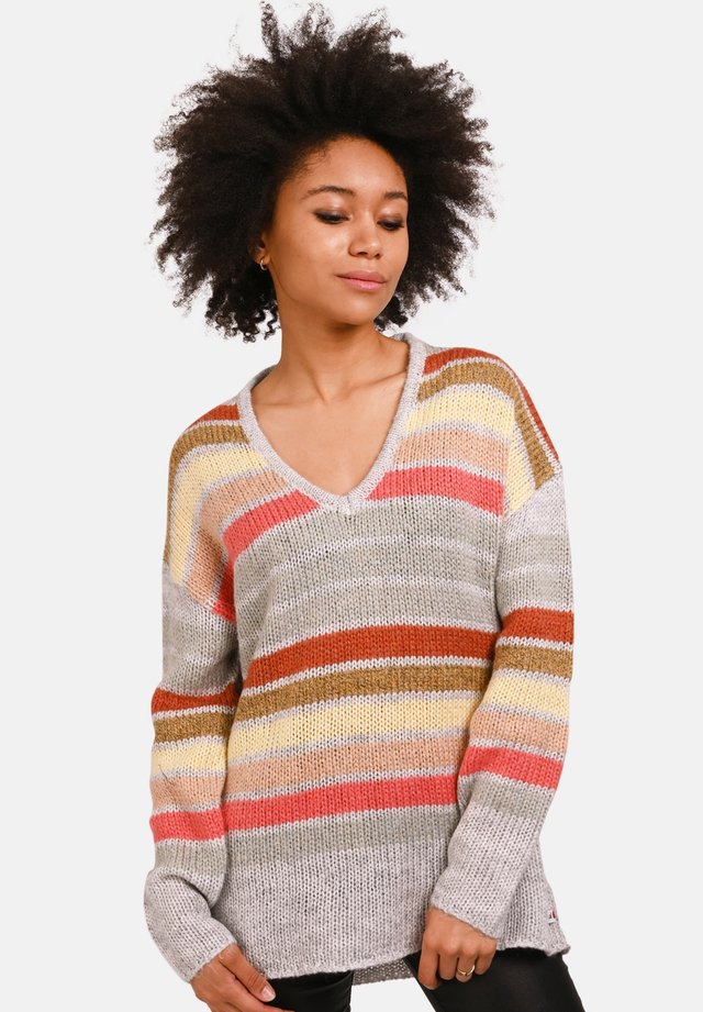 PILAC  - Pullover - multi-coloured