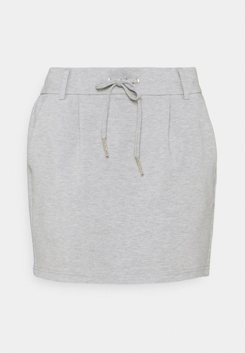 ONLY Petite - ONLPOPTRASH - Minisukně - light grey