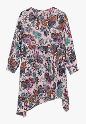 ADAMA - Denní šaty - rose