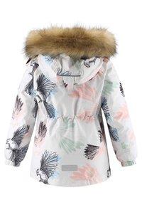 Reima - KIELA - Winter coat - weiss - 1