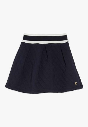 CLEMENTINE - A-line skirt - smoking
