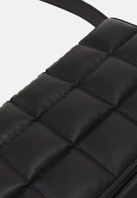 Monki - BOBBIE BAG - Across body bag - black dark - 3