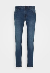 Redefined Rebel - NEW YORK - Slim fit jeans - light blue - 3