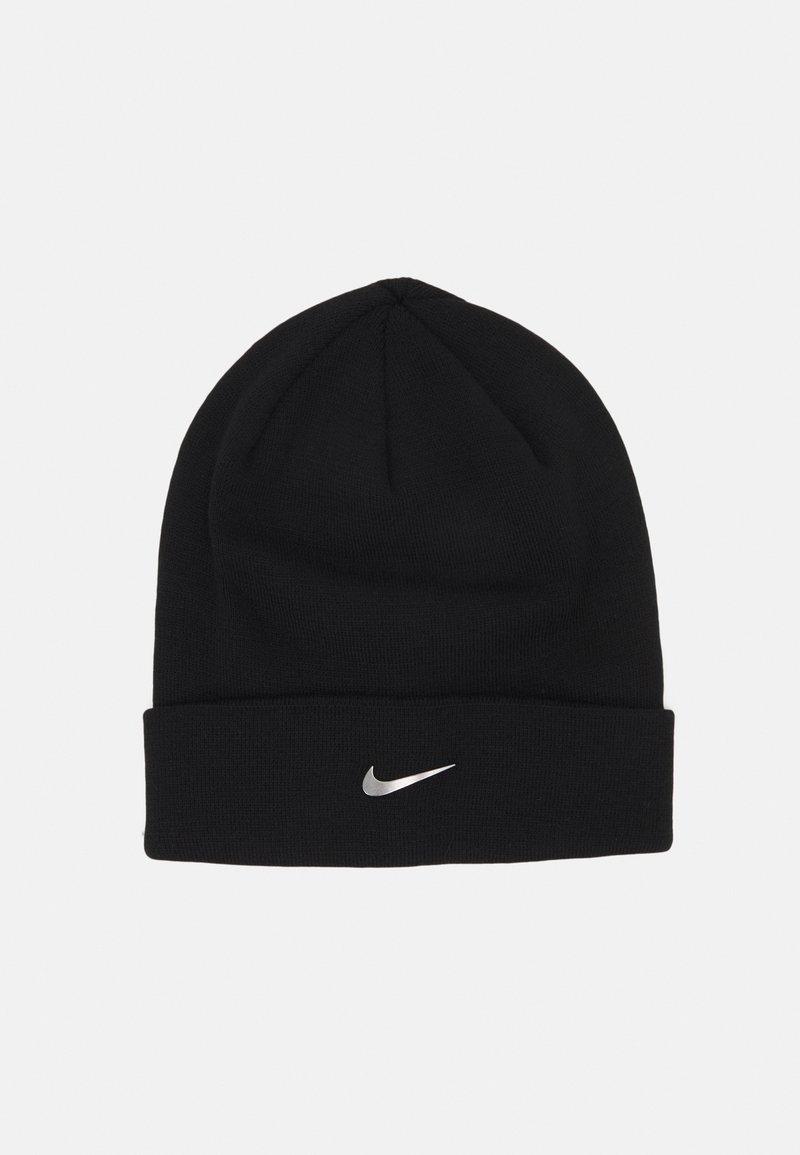 Nike Sportswear - UNISEX - Pipo - black/gunmetal