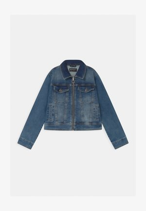 GIRLS - Denim jacket - light blue
