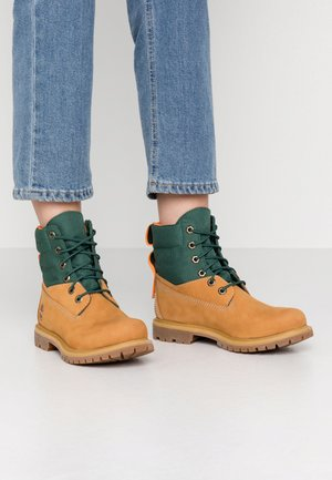 6IN PREMIUM REBOTL WP  - Lace-up ankle boots - wheat