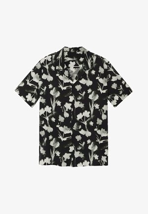 FEZ - Shirt - zwart
