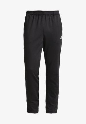 NILO - Pantalones deportivos - black