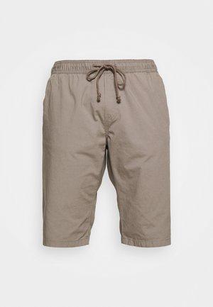 LIGHTWEIGHT - Shorts - castlerock grey