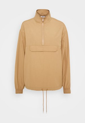 GATWICK - Sweatshirt - brown