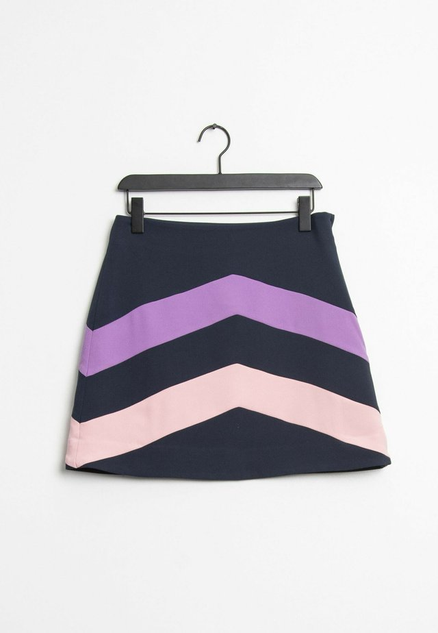 A-lijn rok - multi coloured