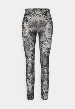 LUX BOLD MODERN - Tights - grey